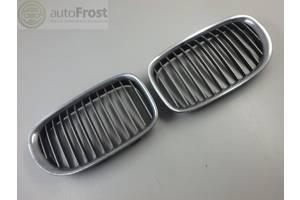 Решётка радиатора BMW 7 Series