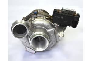 Турбина BMW 7 Series