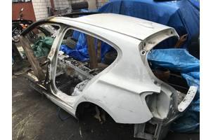 Порог BMW