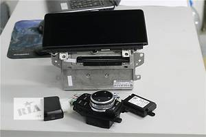 б/у Радио и аудиооборудование/динамики BMW 5 Series (все)