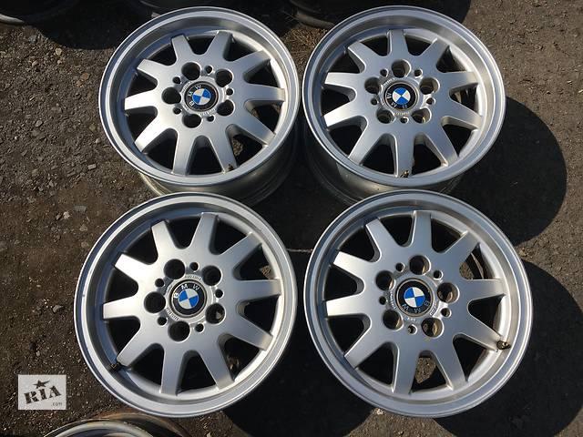 купить бу BMW r15 5x120 3er Compact, 3er Touring, 3er Coupe, Z3 в Львове
