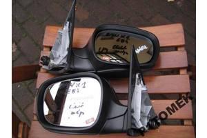 Зеркало BMW X1