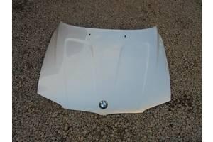 Капот BMW X3