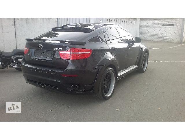 BMW X6 трубы- объявление о продаже  в Шепетовке