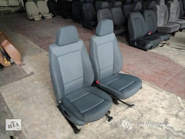 BMW1 - передние сиденья- объявление о продаже  в Киеве