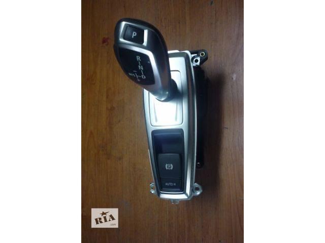 BMW X5 E70 X6 E71 LCI Селектор переключения передач в сборе- объявление о продаже  в Луцке