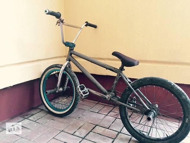 продам BMX продам Б\у (возможен торг) бу в Киеве