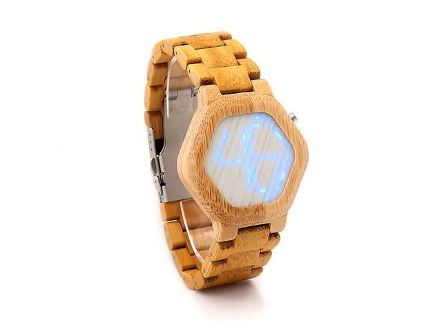 продам Bobo Bird эко-часы бу в Львове