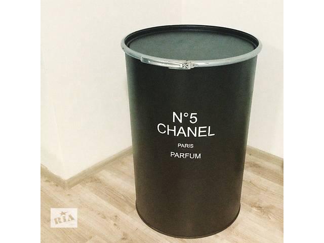 Бочка Chanel- объявление о продаже  в Ивано-Франковске