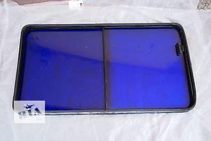 б/у Стекла в кузов Iveco 3512