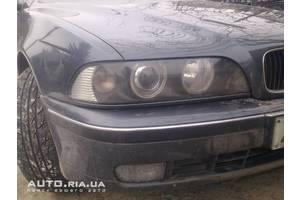 Звукоизоляция BMW 5 Series (все)