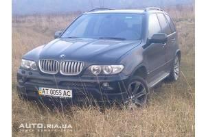 Звукоизоляция BMW X5