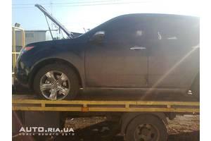 Звукоизоляция Acura MDX