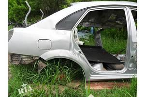 Боковины Chevrolet Lacetti