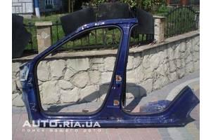 Шины Dacia Logan