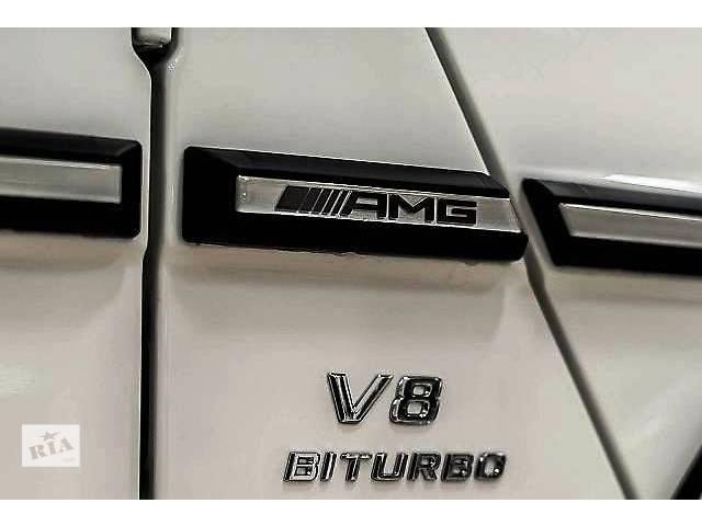 """купить бу Боковые молдинги """"вставки"""" Mercedes G-class W463 в Киеве"""