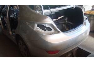 Боковины Hyundai Accent