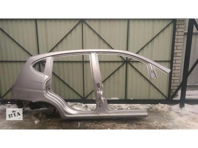 продам Боковина для легкового авто Chevrolet Tacuma бу в Тернополе