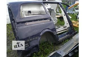 б/у Боковина Mercedes Vito груз.