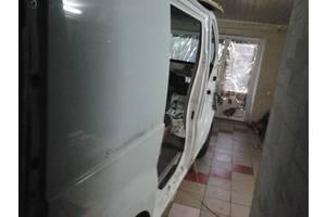 Боковина Renault Trafic