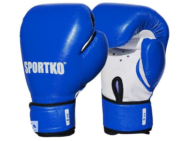 боксерские перчатки 8, 10,12 ун.- объявление о продаже  в Запорожье