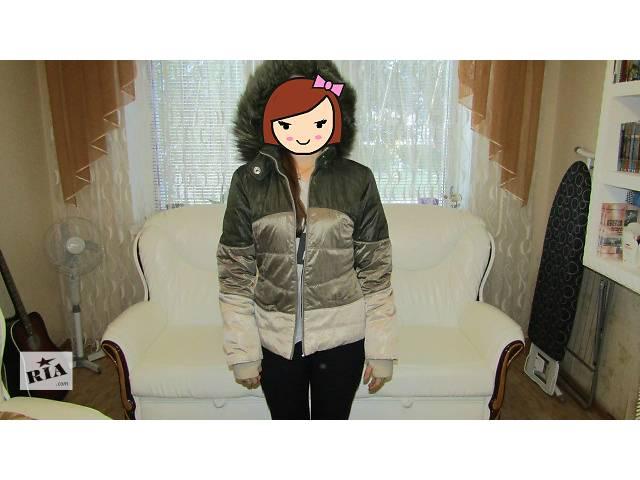 купить бу Болоневая куртка в Луцке