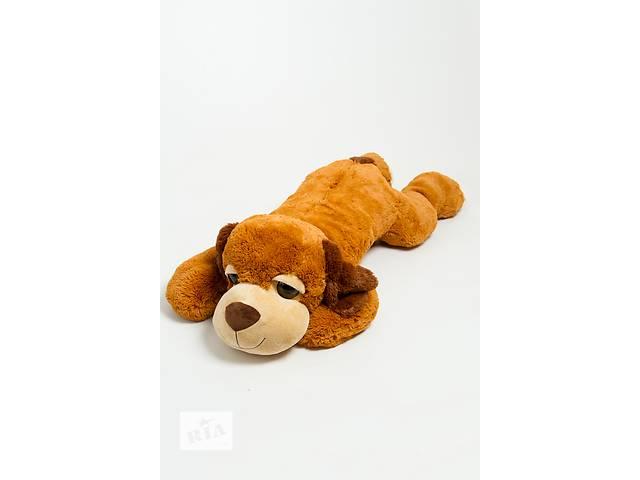 продам Большая мягкая игрушка Собака 100см.  бу в Ровно