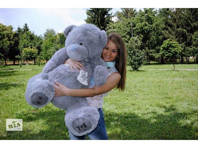 купить бу Большой мягкий плюшевый Мишка Тедди (Teddy)1.2 м! отличный подарок в Одессе