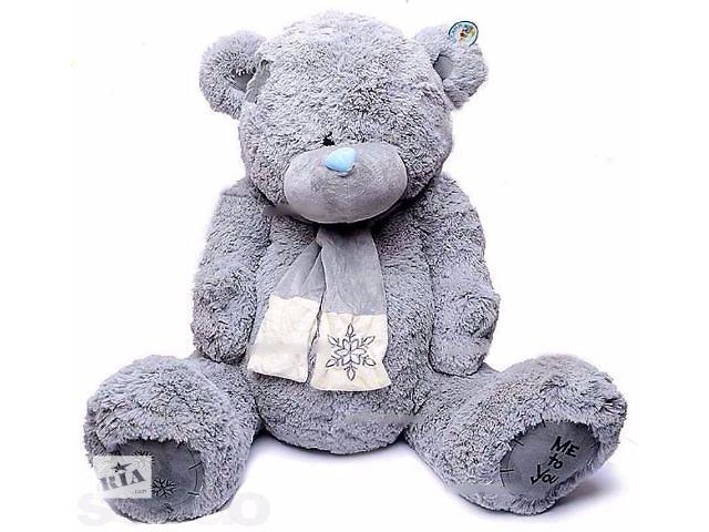 купить бу Большой мягкий плюшевый Мишка Тедди (Teddy) 1м! в Одессе