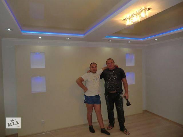 Большой ремонт- объявление о продаже  в Николаеве