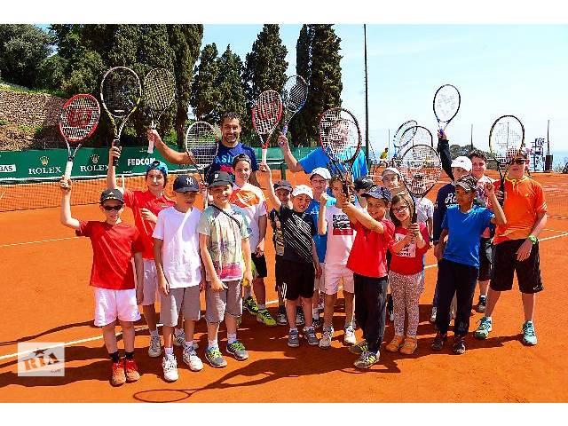 купить бу Большой Теннис в Мариуполе (Донецкой обл.)