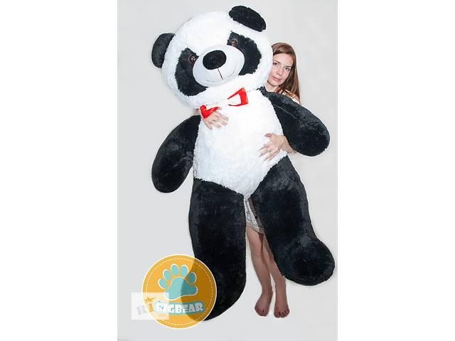 купить бу Большие плюшевые медведи  от производителя 165см в Тернополе