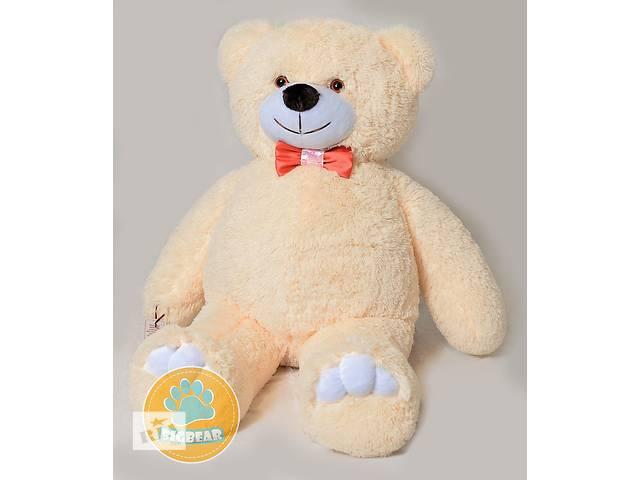 купить бу Большие плюшевые медведи  от производителя 85см. в Тернополе