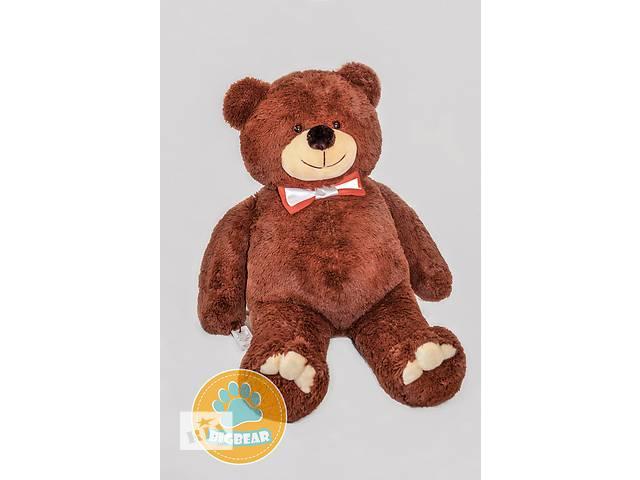 продам Большие плюшевые медведи  от производителя 110см. бу в Тернополе