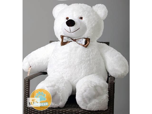 Большие плюшевые медведи  от производителя 110см.- объявление о продаже  в Тернополе
