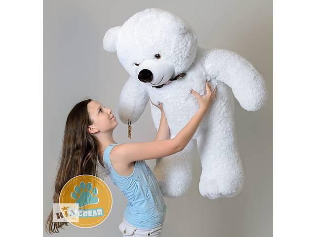 Большие плюшевые медведи  от производителя 130см.- объявление о продаже  в Тернополе