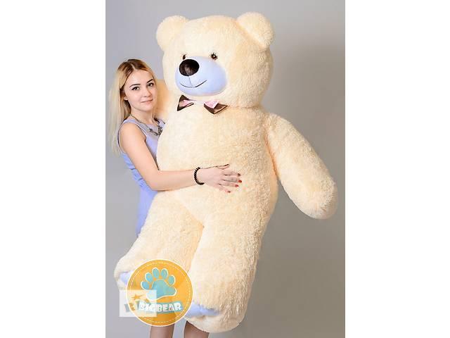 продам Большие плюшевые медведи  от производителя 160см. бу в Тернополе