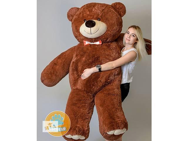 Большие плюшевые медведи  от производителя 200см.- объявление о продаже  в Тернополе