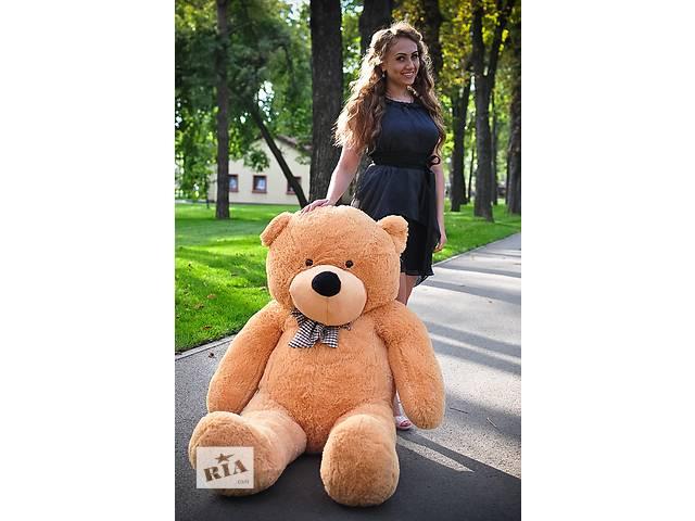 купить бу Большие плюшевые мишки Тедди,плюшевое счастья(мишки,медведи) в Харькове
