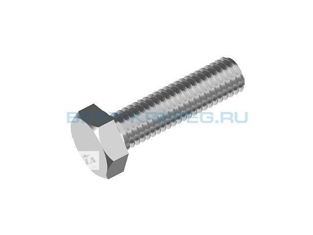 Болт М12х40  DIN 933- объявление о продаже  в Харькове