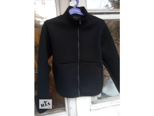 купить бу Бомбер (куртка, ветровка, кофта) в Харькове