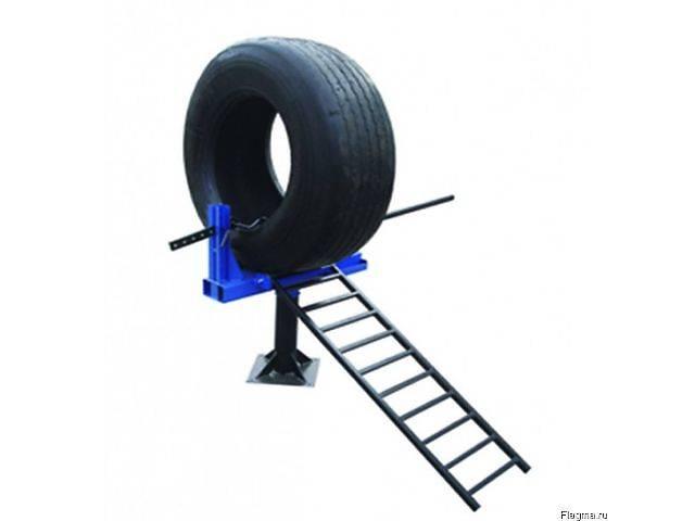купить бу Борторасширитель для грузовых шин. в Львове