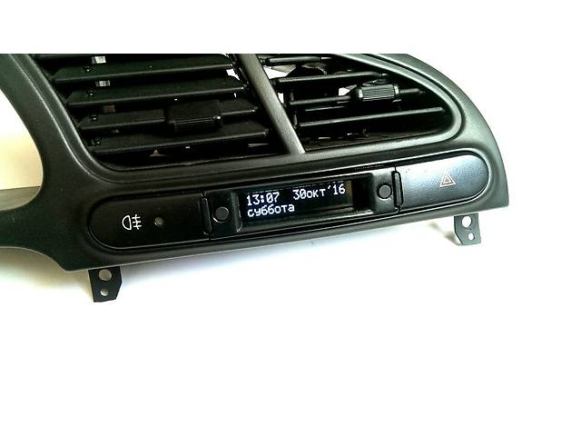Бортовой компьютер для ЗАЗ Lanos Hatchback- объявление о продаже  в Днепре (Днепропетровск)