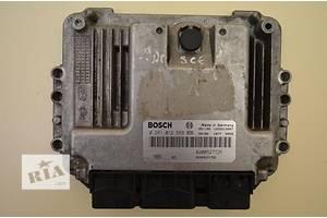 б/у Бортовой компьютер Opel Vivaro груз.