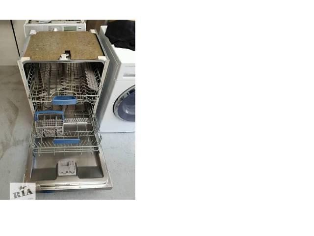 купить бу BOSCH Посудомийна машина c Германии в Дубно