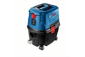Новые Пылесосы для сбора пыли Bosch