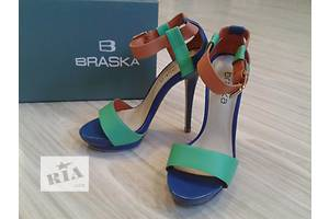Новые Женская обувь Braska