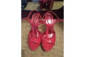 б/у Женская обувь