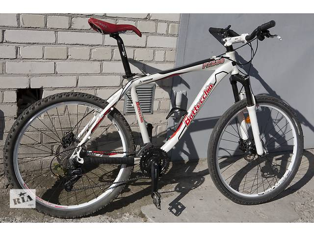 продам Bottecchia FX 530 (Италия) бу в Львове