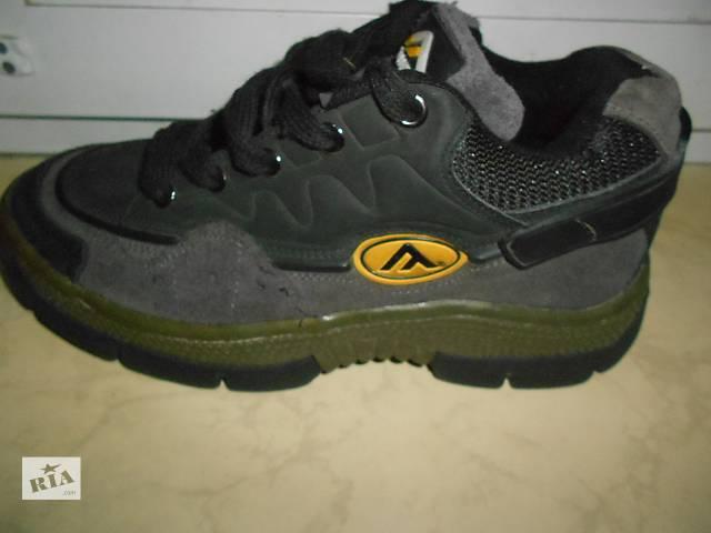 ботинки, бренд Loures, 38,39 размер, Португалия, натуральная кожа- объявление о продаже  в Николаеве